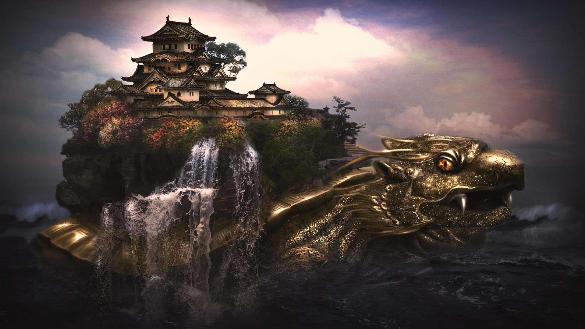 Fantasy S Wallpaper: More HD Fantasy Art Wallpaper….